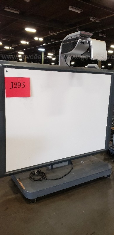 ***PROMETHEAN SMART BOARD ***