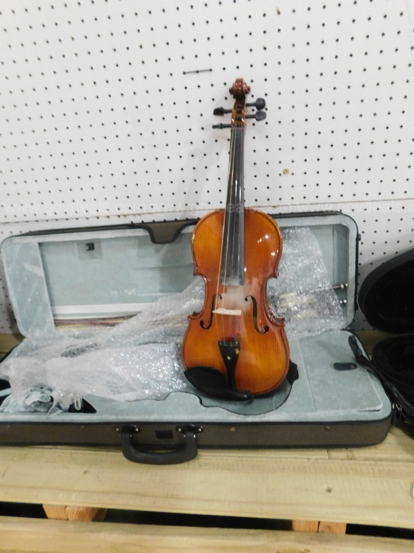 "Collectibles: ""Musical Instruments & Accessories"" (10119-055)"