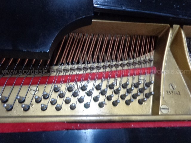 Steinwway & Sons Piano