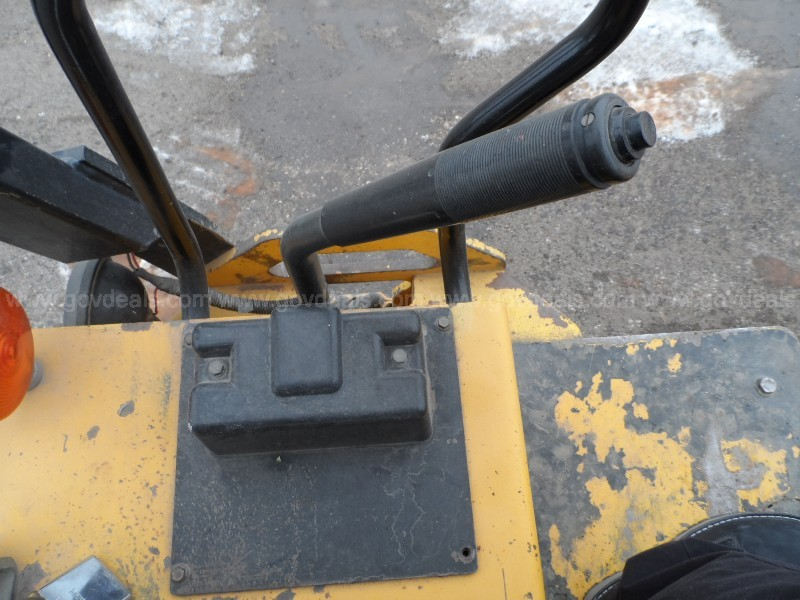 1994 Dynapac Pavement Roller